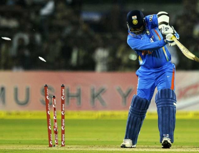 No excuse for not scoring runs: Sehwag