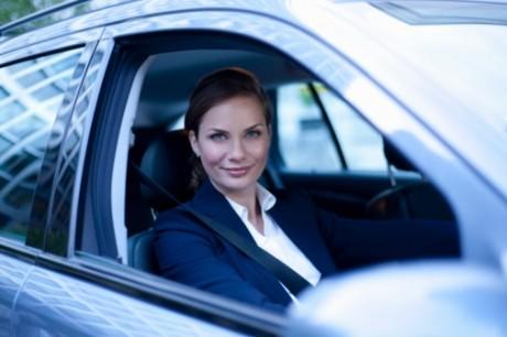 Women Driver