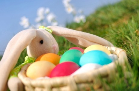 Why do Easter bunnies bring eggs? - Indiatimes.com