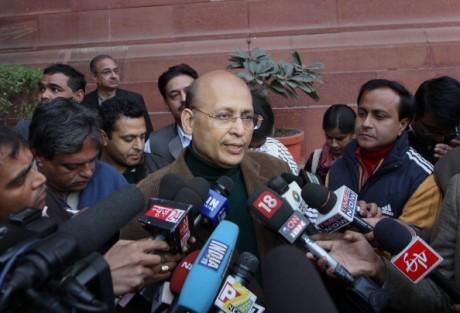 Abhishek Manu Singhvi,
