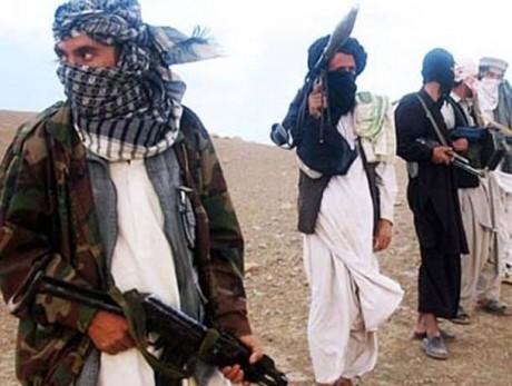Taliban attack prison in Pakistan