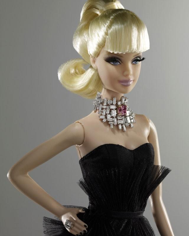 Barbie by Canturi