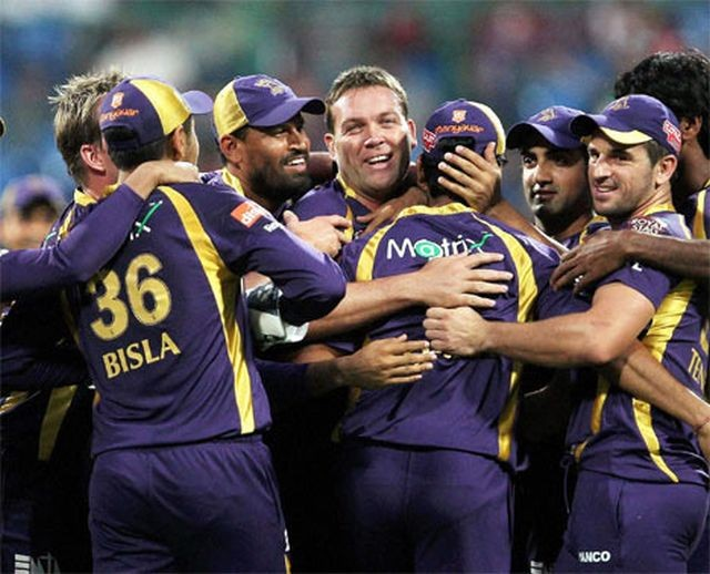No other team belongs to Kolkata: Gambhir