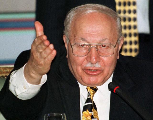 1997, Turkey