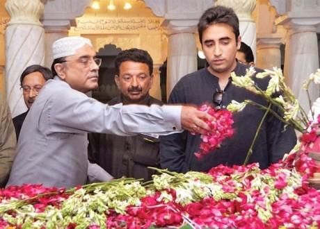 Bilawal Zardari Bhutto