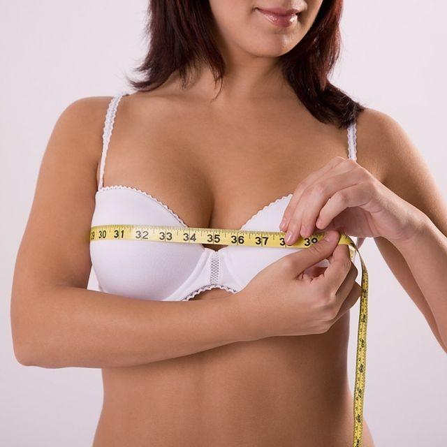 Man divorces wife over breast enhancement