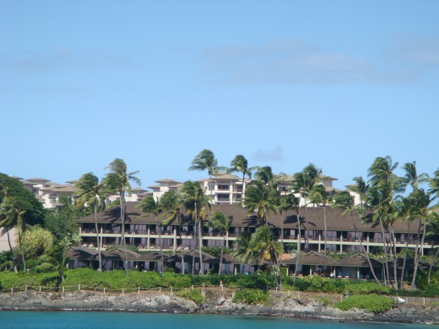 RITZ-CARLTON CLUB AND RESIDENCES - Kapalua Bay, Maui