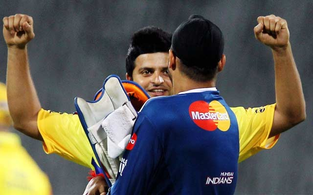 IPL 5 opener: Chennai Super Kings face Mumbai Indians