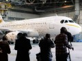 British Airways unveils Olympic 'dove' plane