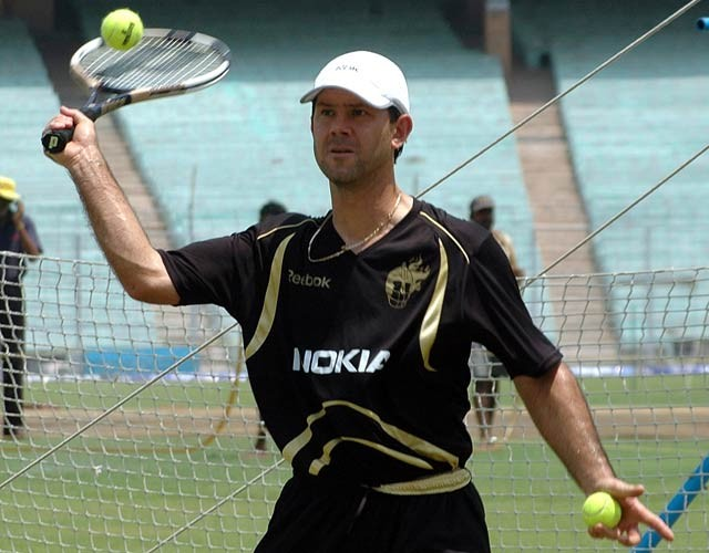 Ponting calls for separate window for IPL