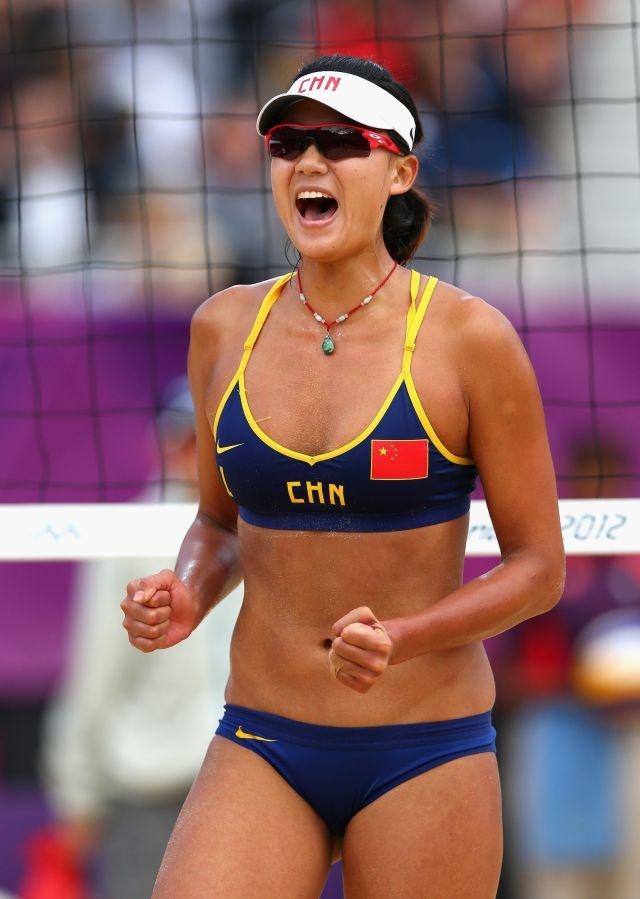 Xue Chen (China)