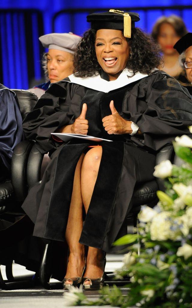 Oprah Winfrey ($165 million)