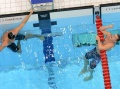 Clary shocks Lochte for 200m backstroke gold
