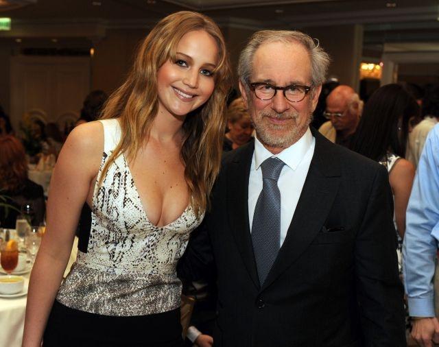 Steven Spielberg ($130 million)