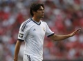 Real, Milan chiefs decide future of Kaka