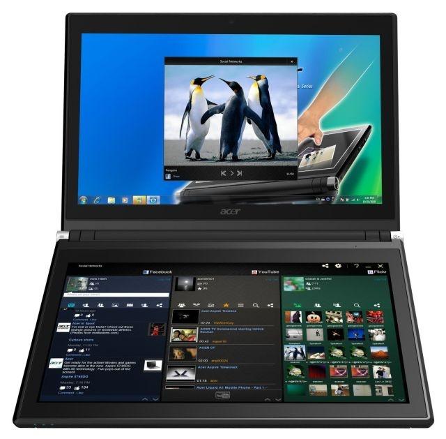 Acer Iconia-6120 (640 GB)