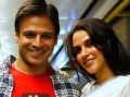 Neha Dhupia is KLPD's surprise package