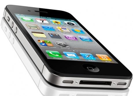 Apple iPhone 4 'useless' for left-handers