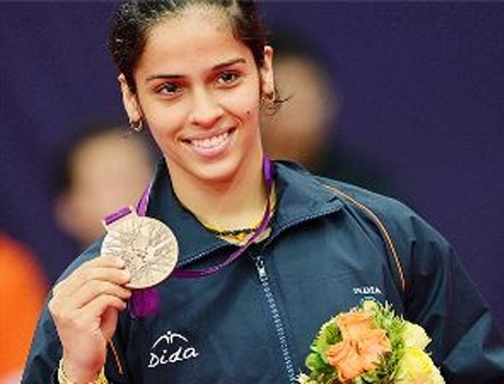 My bronze will inspire youngsters to take up badminton: Saina Nehwal