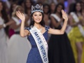 Miss China crowned Miss World 2012, Vanya Mishra reaches top 7