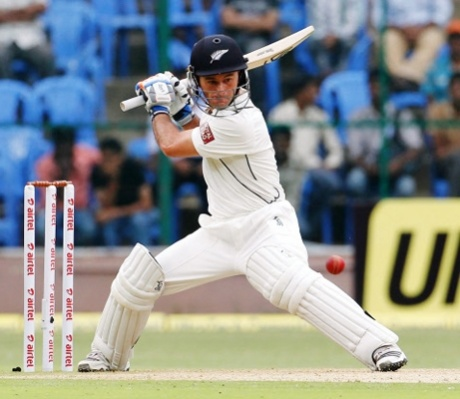Ind vs NZ: New Zealand 328/6 at stumps on Day 1 of second Test