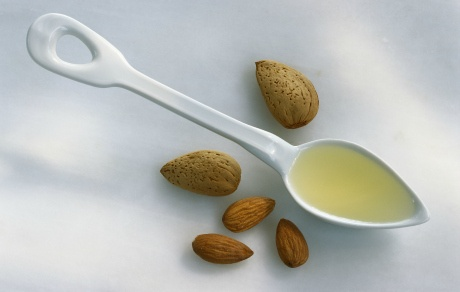 Almond Oil