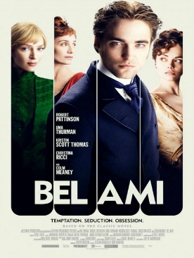 Review: Bel Ami
