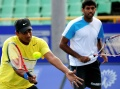 Bhupathi-Bopanna knocked out, Paes-Stepanek win