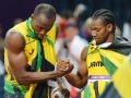 Blake happy to skip Bolt rivalry this season