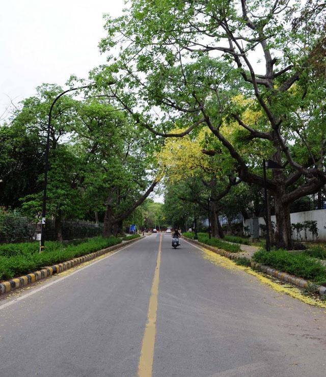 Delhi Cantt, New Delhi