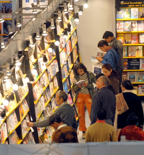 Delhi Book Fair