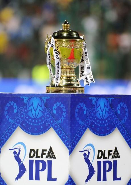 IPL loses its title sponsor DLF