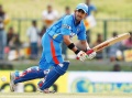 My responsibilities don't change with designation: Gambhir