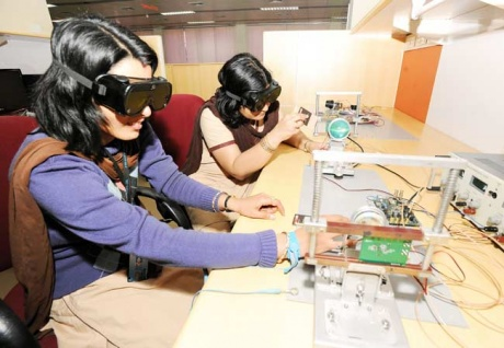 India will need 2.8 mn electronic professionals by 2020