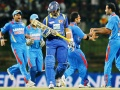 India beat Sri Lanka by 39 runs in T20