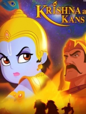 Review: Krishna Aur Kans