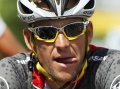 Lance Armstrong plots strategy after loss of titles