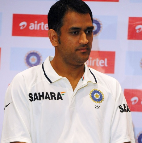 MS Dhoni seeks fresh start in the season against New Zealand