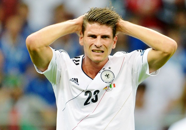 Bayern recruits could spell bad news for Mario Gomez