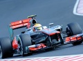 Title race still wide open: McLaren boss