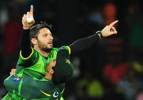 'Pakistan favourite to win Twenty20 World Cup'