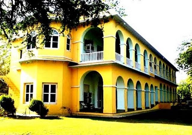 Brij Raj Bhavan Heritage Hotel, Kota