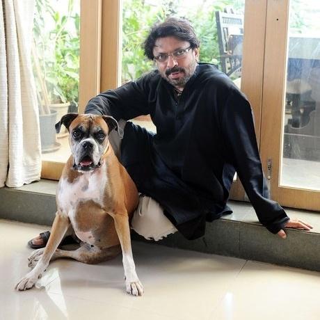 Sajay Leela Bhansali