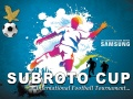 Corporate boost for Subroto Cup