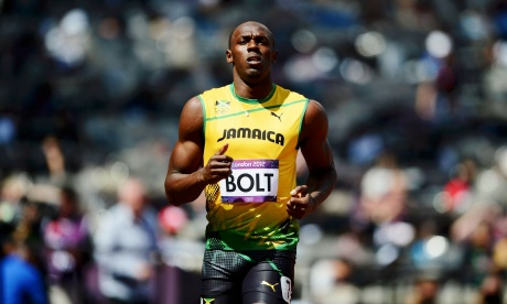 Usain Bolt keen on Rio, 400 and long jump eyed