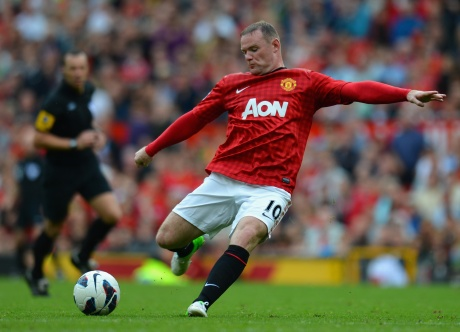 Wayne Rooney faces four weeks out of action