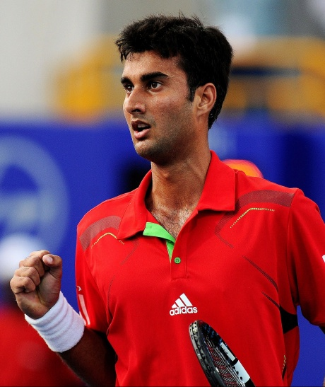 Yuki Bhambri advances in US Open qualifiers