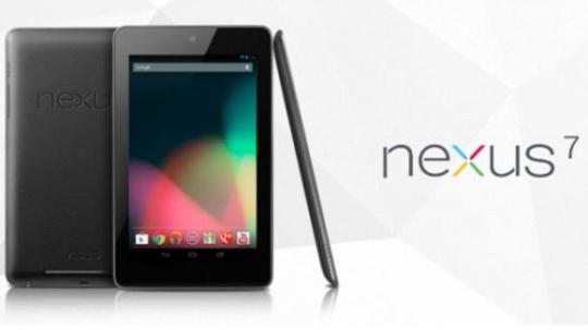 $99 Google Nexus 7