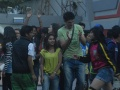 Flash Mob at Bigg Boss House