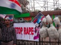 So That Men Don't Gang-Rape in India...